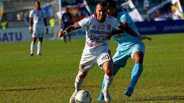 Hasil Liga 1 2019: Bali United Kalahkan PSS 3-1