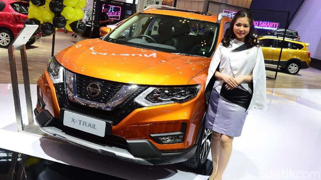 Jaringan Nissan Masih Layani Pelanggan Meski Pabrik Tutup