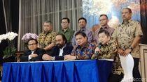 TKN Jokowi-Maruf Bubar, Koalisi Melebar?