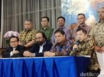 Ini Alasan PDIP Tak Ikut Kumpul Bareng Surya Paloh dkk