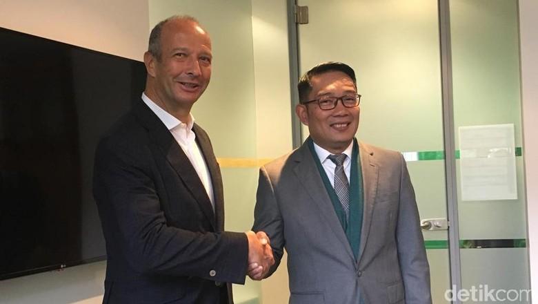 RK akan Sulap Sampah Plastik Jadi Biodiesel dengan Investasi Rp 3 T
