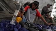 Warga Miskin Jakarta Sulit Nikmati Air Bersih
