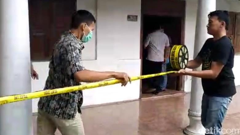 Meski Kerap Disidak, Rumah Kost di Blitar Tetap Jadi Lokasi Mesum