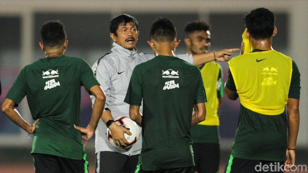 Timnas U-23 Akan Gelar Uji Coba, Juga Terus Cari Pemain Baru