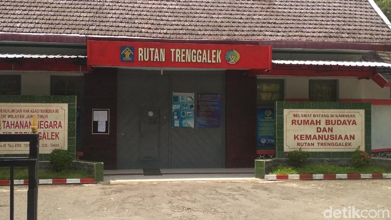 Tiga Hari Ditahan Kejari Trenggalek, Begini Kondisi Bos Media Surabaya