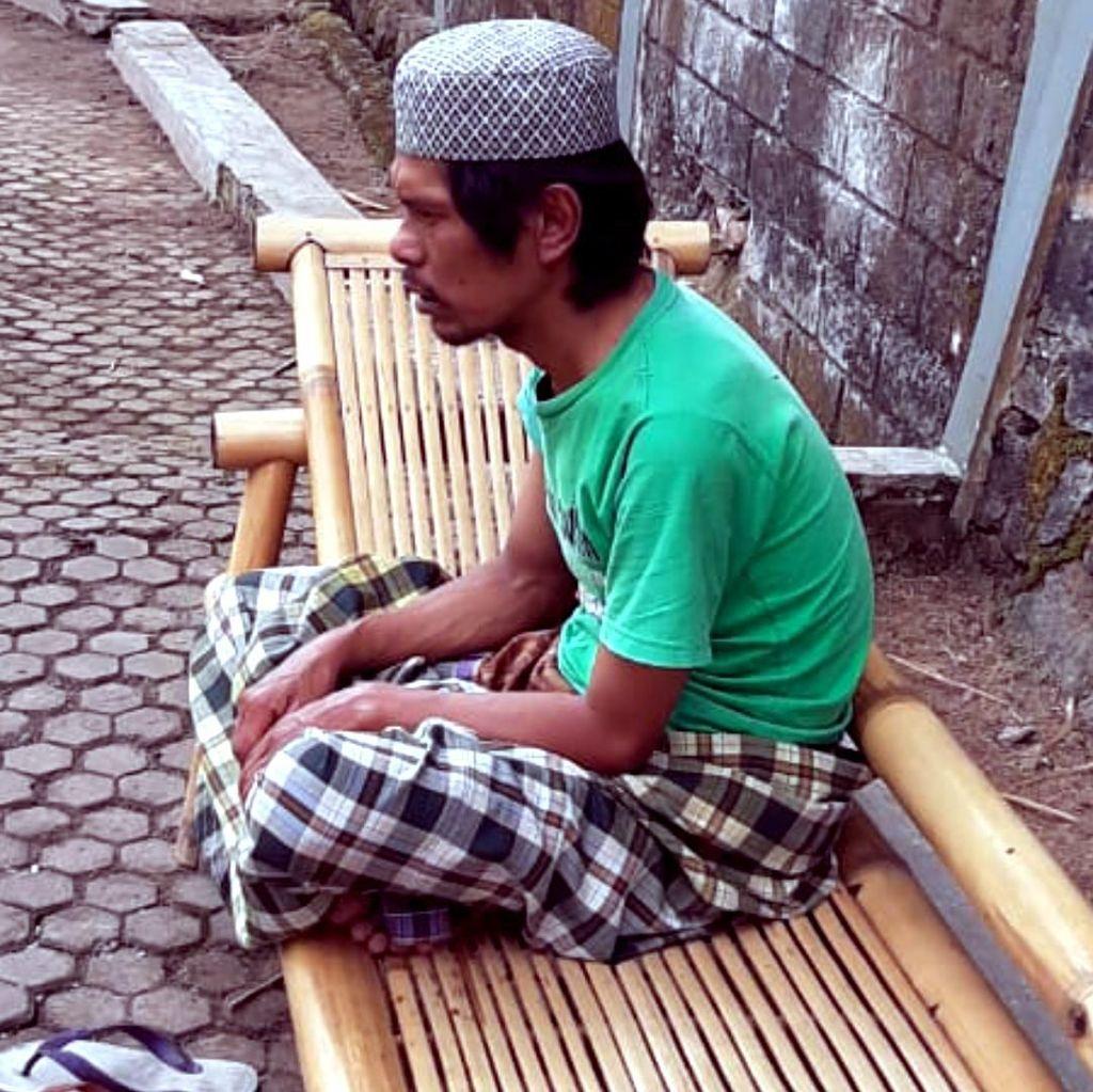 Pria Pembongkar Makam Ayah di Cianjur Diduga Idap Skizofrenia