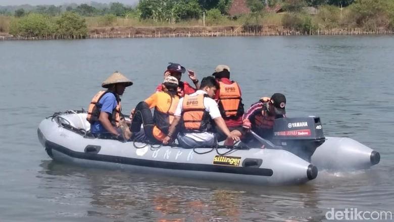 Seorang Nelayan di Jepara Hilang Saat Ambil Jebakan Ikan
