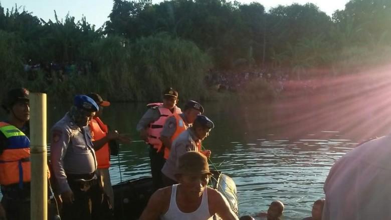 Kemenhub: KNKT akan Investigasi Pesawat Cessna Jatuh di Indramayu