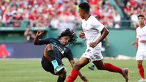Tekel Brutal Pemain Sevilla yang Bikin Liverpool Murka