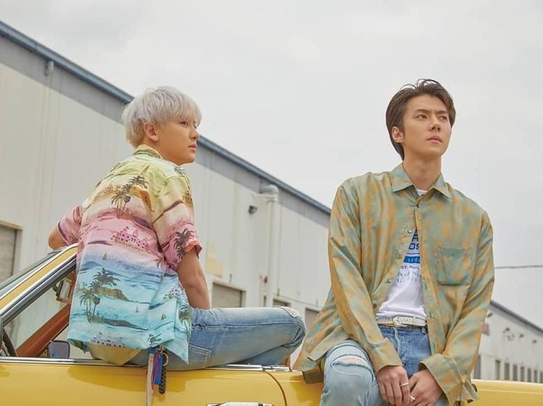Foto: EXO-SC (dok. Instagram)
