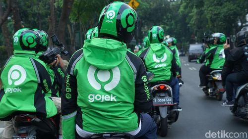 Heboh Gojek di Malaysia