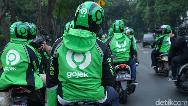 Gojek Ganti Logo, Awal Berdirinya Bikin Melongo