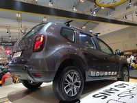Renault Duster.