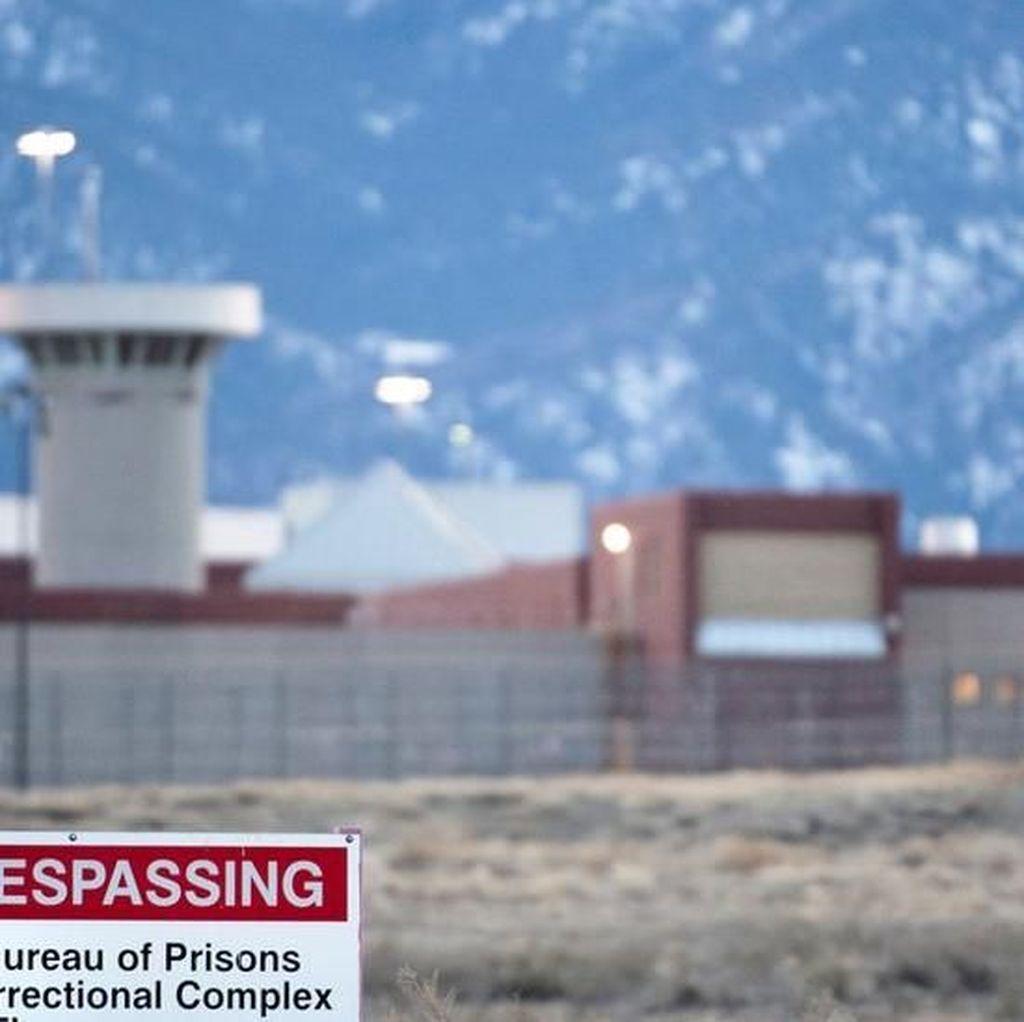 Alcatraz di Pegunungan AS, Penjara yang Dirancang untuk Runtuhkan Mental Napi