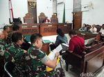 Tim TNI Jadi Kuasa Hukum Kivlan Zein di Sidang Praperadilan