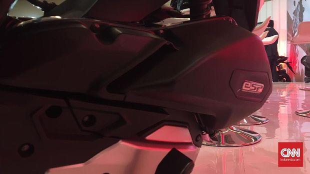 Honda Klaim ADV 150 Bebas Masalah 'Gredek' Seperti PCX 150