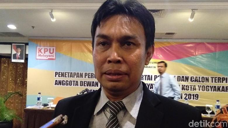 Ini 40 Caleg Terpilih DPRD Kota Yogyakarta 2019-2024