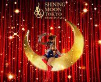 Pertama Kali Resto Bertema 'Sailor Moon Akan Dibuka di Tokyo