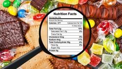 Daftar Nama Samaran Gula yang Sering Ditulis di Label Makanan