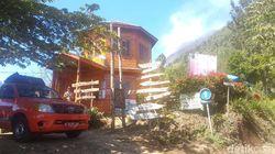 Kebakaran di Gunung Panderman Meluas Hingga 60 Hektare