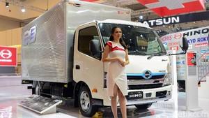 Truk Seirit Mobil MPV
