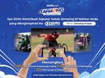 Kirim Kontribusi Amazing People ke Pasangmata dan Raih Ribuan Poin!