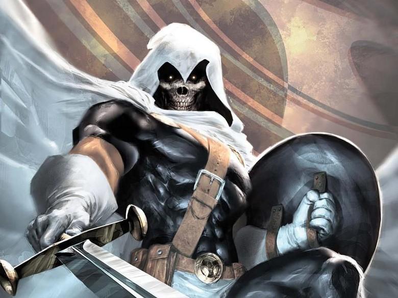 Foto: Taskmaster (Marvel fandom)