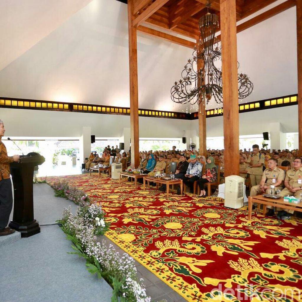 Ke Banyuwangi, Wakil Ketua KPK Gelar Edukasi Anti-Korupsi