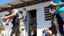 Pemkot Palu Keluarkan Warga Tak Layak Huni di Huntara Kabonena