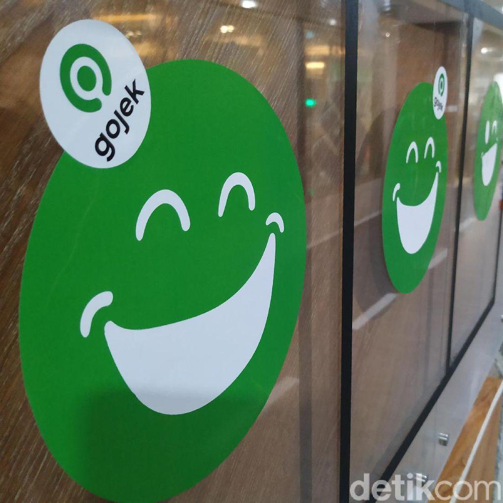 Gojek Dapat Suntikan Dana Rp 708 Miliar dari Jepang
