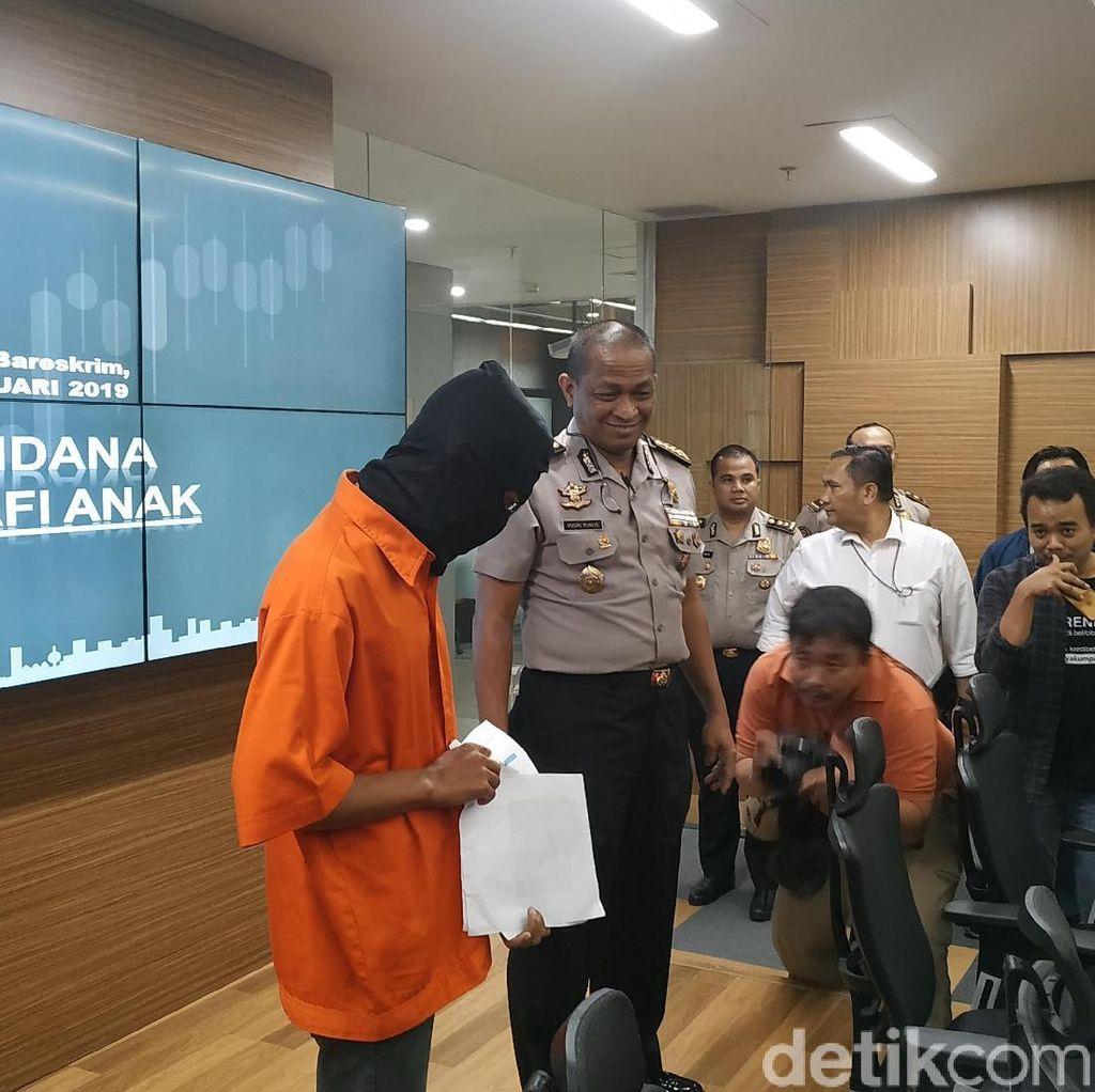 KPAI Soroti Platform Medsos di Kasus Grooming: Jangan Tanpa Peran!