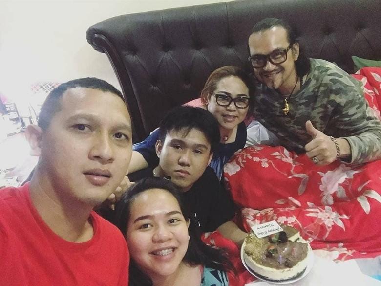 Foto: Instagram triretnoprayudati_nunung/nungers63.id