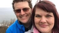 Main di Pantai Bersama Anak-anaknya, Pria AS Tewas Usai Dihantam Ombak