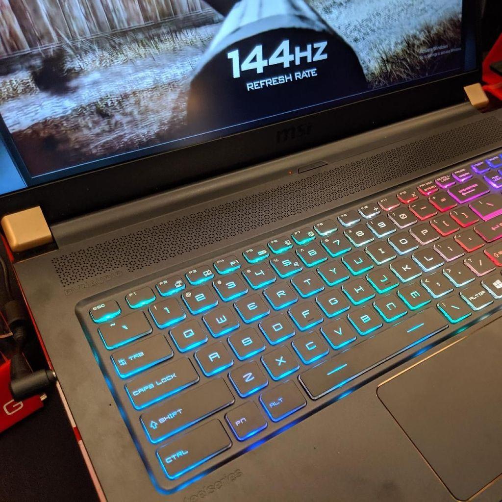 Tiga Notebook Gaming MSI Serbu Indonesia
