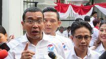 Kementerian Bantah Lirik Ahok Jadi Bos BUMN karena Faktor Pertemanan