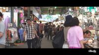 Lihat Keberanian Glenn Alinskie Cicip Gurita dan Daging Mentah di Korea