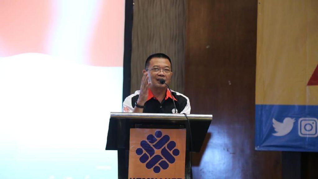 Kemnaker Dorong Instruktur Balai Latihan Kerja Manfaatkan IT