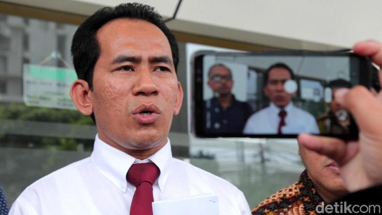 Fahri Hamzah Ajukan Penyitaan Aset Petinggi PKS ke Pengadilan