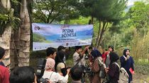 Ada Festival Internasional, Ayo Jalan-jalan ke Pulau Banyak