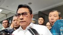 Minta Mahasiswa Tak Demo Saat Pelantikan Jokowi, Moeldoko: Jangan Ribut Terus