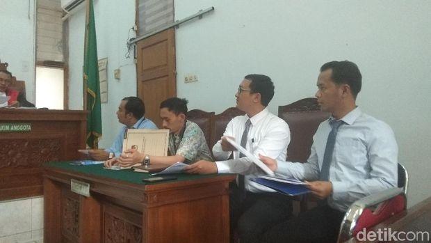 Pengacara Kamrussamad cabut permohonan intervensi gugatan caleg Gerindra