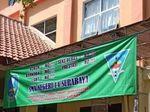 Viral Foto Spanduk SMAN 14 Surabaya Bertuliskan Prestasi: No