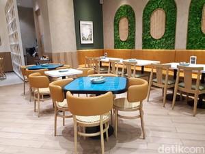 Mantul! Nasi Goreng Yang-chow dan Ayam Saus Wijen Enak di Chi Li