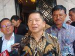 PPP Tegaskan Koalisi Jokowi-Maruf Tak Ada yang Membelot
