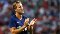 Jebol Gawang Juventus dari Tengah Lapangan, Kane Andalkan Insting