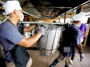 Narapidana di Malaysia Habiskan Rp 4,1 Juta Per Bulan Hanya Untuk Makan