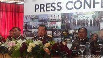 Pegawai Kejari Rembang Selewengkan Uang Tilang Rp 2 M