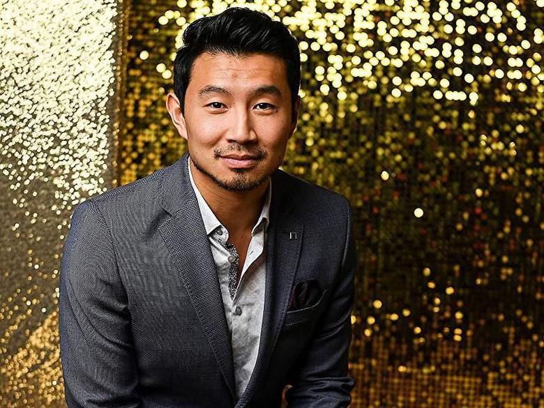 Foto: Simu Liu (imdb.)