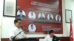 Selain Narkoba, Moeldoko Nilai Indonesia juga Diancam Illegal Logging