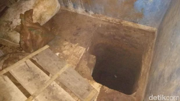Komplotan Pencuri Sarang Walet Ditangkap di Pandeglang